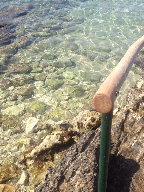 spiagge cozze puglia sbarra