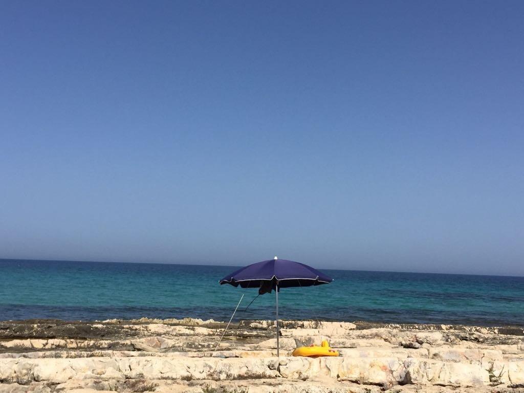 spiagge puglia cozze deserto