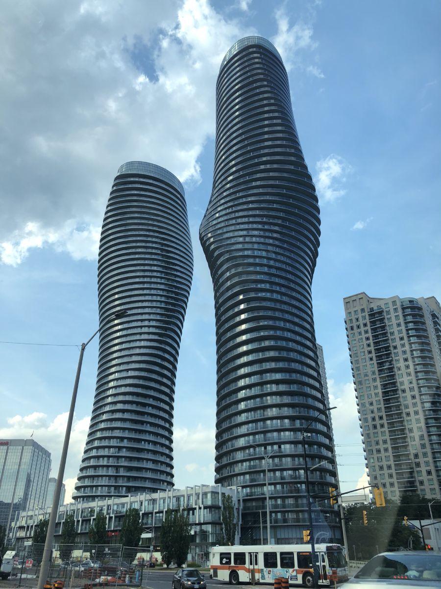 Missisauga Toronto