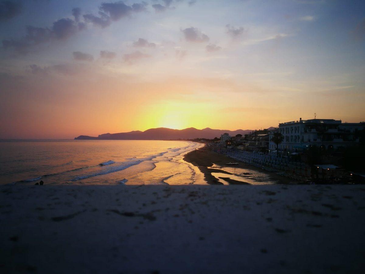 Sperlonga: uno dei mari più belli del Lazio