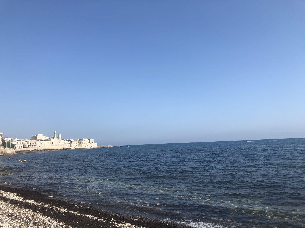 giovinazzo, mare. storia: Puglia