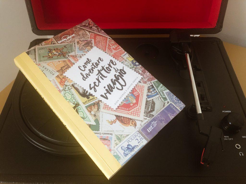 come diventare scrittore di viaggio