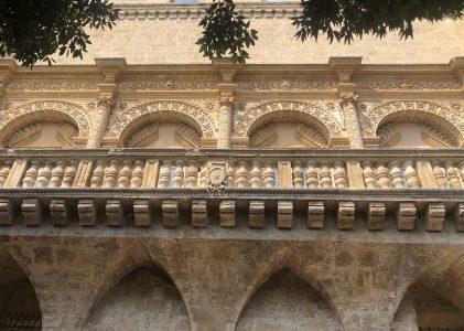 Francavilla Fontana: la città degli Imperiali