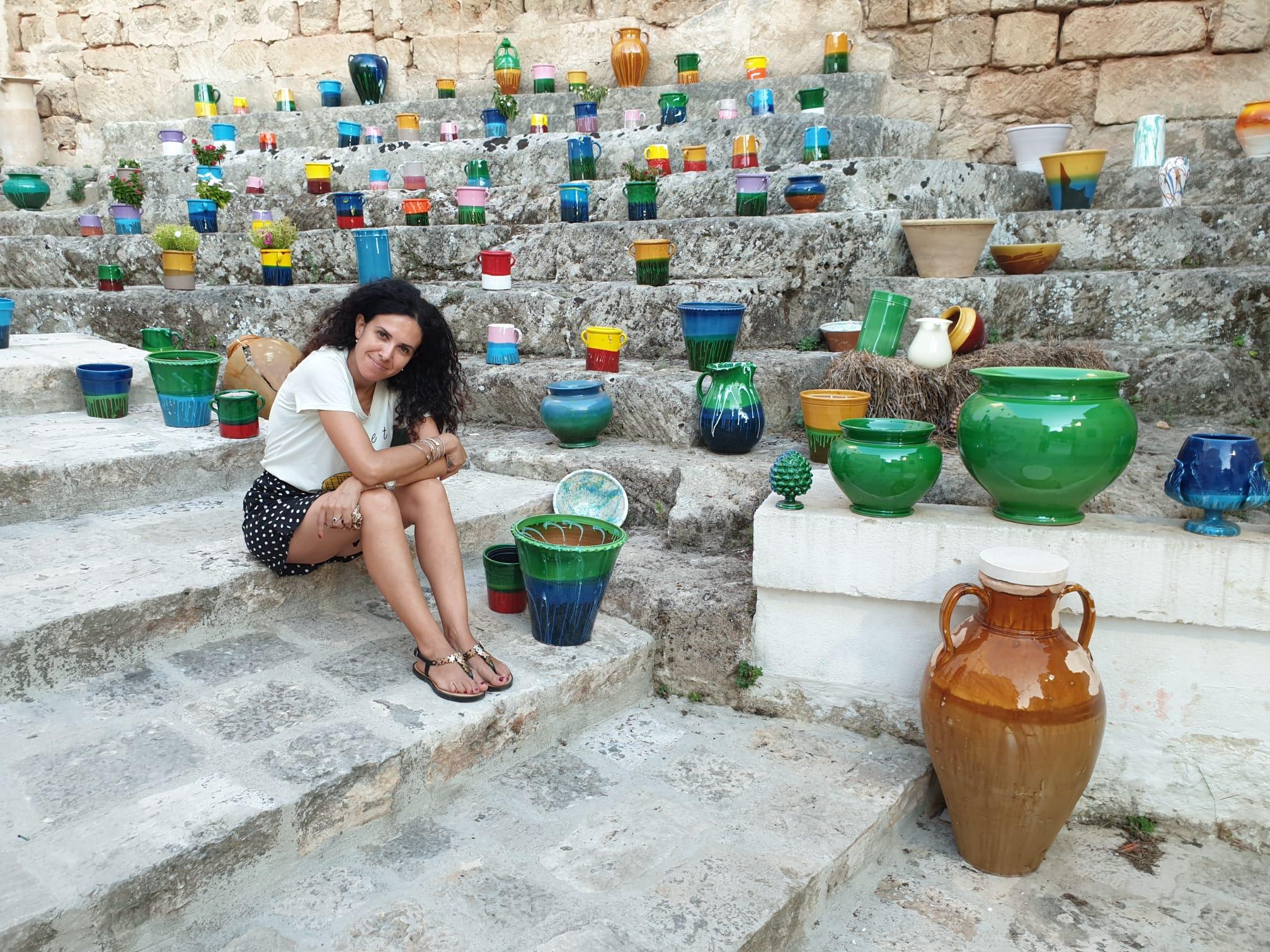 Grottaglie: fra ceramiche e cartoni animati